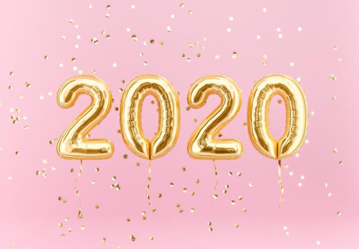 2020年アフィリエイト実績